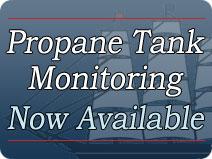 Propane Tank Monitoring