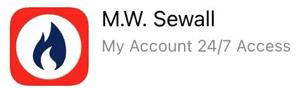 MW Sewall App